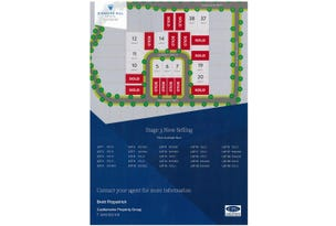Lots 1-21 & 37-40 Diamond Hill Estate, McKenzie Hill, Vic 3451