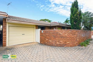 6/21 Golf Road, Parkwood, WA 6147