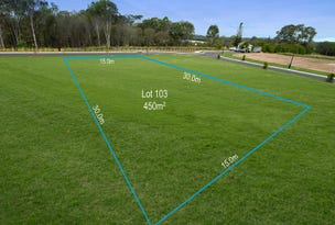 Lot 103, Riverview Parkway, Griffin, Qld 4503
