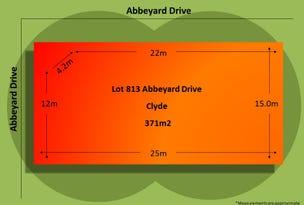 3 Abbeyard Drive, Clyde, Vic 3978