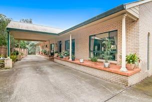 89 Roberts Creek Road, East Kurrajong, NSW 2758