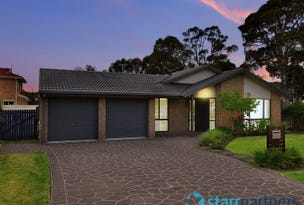 4 Diamantina Close, St Clair, NSW 2759