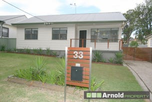 33 Cardiff Road, Wallsend, NSW 2287