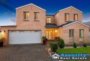 97 Fyfe Rd, Kellyville Ridge, NSW 2155
