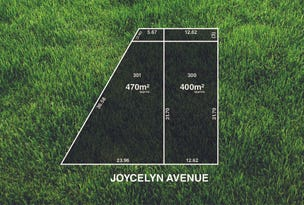 Lot 300 & 301, Joycelyn Street, Surrey Downs, SA 5126