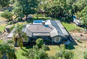 91 WARIALDA STREET, Pallamallawa, NSW 2399