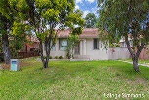 43 Brewer Crescent, South Wentworthville, NSW 2145
