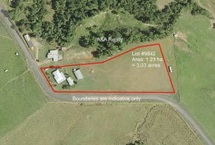 Mena Creek, address available on request