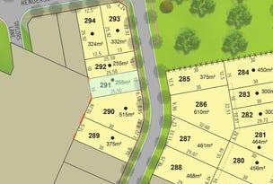 Lot 291 Pedlar Close, Blakeview, SA 5114