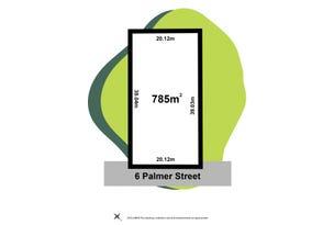 6 Palmer Street, Winchelsea, Vic 3241