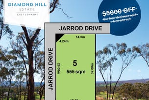 Lot 5 Jarrod Drive, McKenzie Hill, Vic 3451