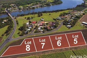 Lot 5 River Drive, East Wardell, NSW 2477