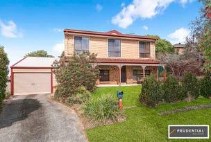 4 Siward Place, Rosemeadow, NSW 2560