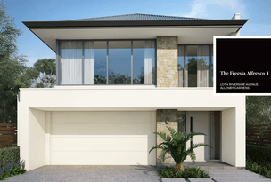 Lot 4 Riverside Avenue 'Riverside', Allenby Gardens, SA 5009