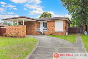 17 VAN DIEMEN Avenue, Willmot, NSW 2770