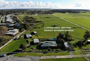 5 Fenton Street, Smithton, Tas 7330