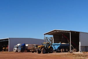 Wagin, address available on request