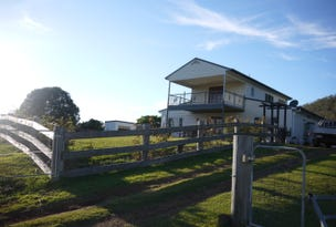 347 Coopers Gully Road, Upper Freestone, Qld 4370