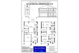 Lot 128 Sheen Way, Edmondson Park, NSW 2174