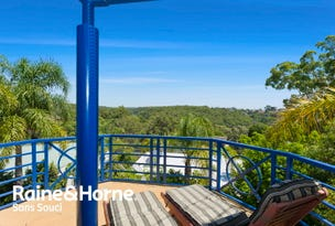 7 Shade Place, Lugarno, NSW 2210