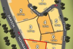 9 (Lot 8) Upton Road, Beecher, Qld 4680