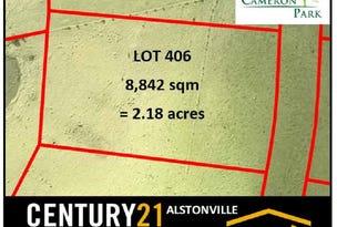 Lot 406 Cameron Park, McLeans Ridges, NSW 2480