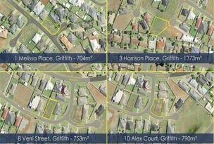 Collina Blocks, Griffith, NSW 2680