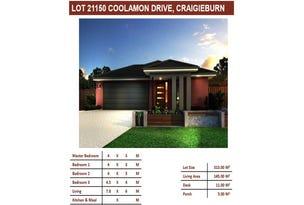 Lot 21150 Coolamon Drive, Craigieburn, Vic 3064