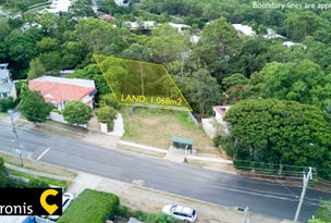 313 Birdwood Terrace, Bardon, Qld 4065