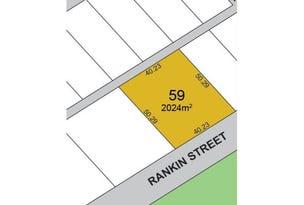 Lot 59, 22 Rankin Street, Moorine Rock, WA 6425
