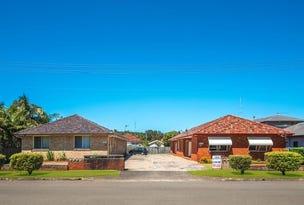 35 & 37 Carroll Road, East Corrimal, NSW 2518