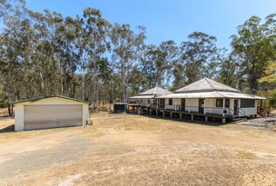 191 Darts Creek Road, Ambrose, Qld 4695