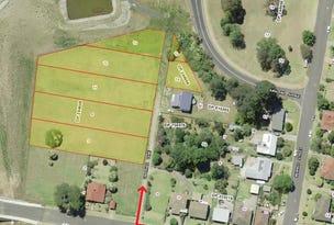 Lots 11-15/3-4 Underhill Lane, Bega, NSW 2550