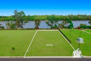 Lot 14 Bradley Place, Riverview Estate Rockhampton, Kawana, Qld 4701