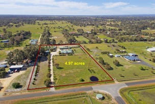 Lot 202 Johnstone Drive, West Pinjarra, WA 6208