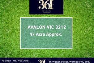 360. Avalon rd, Avalon, Vic 3212