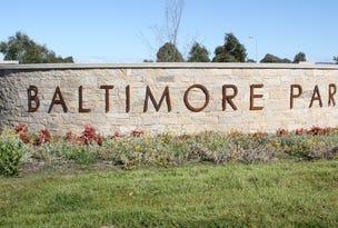 Lot 205, Baltimore Park Estate, Wangaratta, Vic 3677
