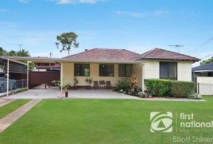 31 Hatherton Rd, Tregear, NSW 2770
