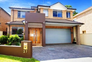 27 Packard Place, Horningsea Park, NSW 2171
