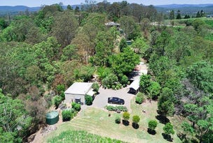 128 Old Mill Road, Carters Ridge, Qld 4563
