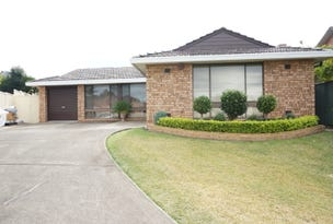 4 Seymour Place, Bossley Park, NSW 2176