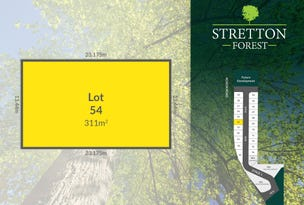 Proposed Lot 54 Acacia Road, Karawatha, Qld 4117