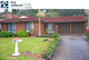 15 Halls Road, North Boambee Valley, NSW 2450