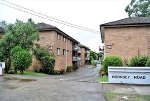 8/24 Hornsey street, Homebush West, NSW 2140