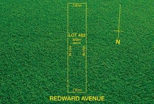 Lot 482, 57 Redward Avenue, Greenacres, SA 5086