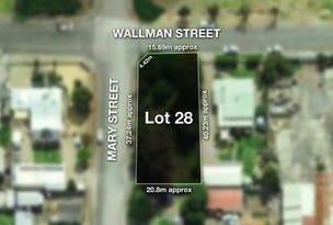 Lot 28 Wallman Street, Yankalilla, SA 5203
