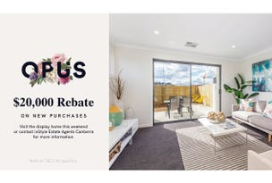 54/33 Woodberry Avenue, Coombs, ACT 2611