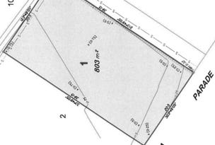 Lot 1, Senorita Parade, Urangan, Qld 4655