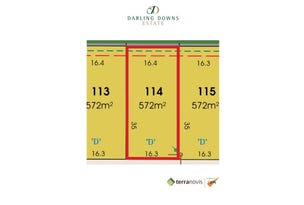 Lot 114 Rowley Road, Darling Downs, Darling Downs, WA 6122