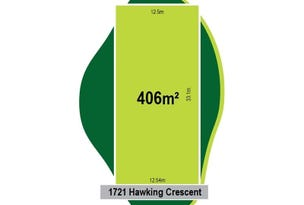 Lot 1721 Hawking Crescent, Fraser Rise, Vic 3336
